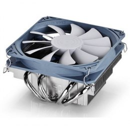 "Deepcool ""Gabriel"" universal low profile cooler, 120 mm fan, 4 heat pipes - Intel: LGA 115X; AMD: FM2+/ AM3 deepcool ""Gabriel"""