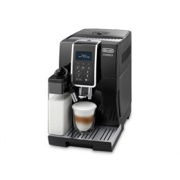 Delonghi Coffee maker DINAMICA ECAM 350.55 B Pump pressure 15 bar, Built-in milk frother, Coffee maker type Fully automatic, 145