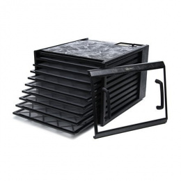 Suszarka do żywności Excalibur 4900BCD Food drye Black, 600 W, Number of trays 9, Temperature control