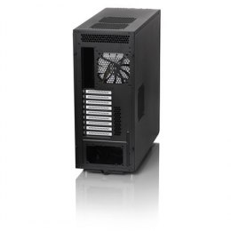 Fractal Design Define XL R2 Black, Full-Tower, Power supply included No