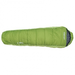 FRENDO Trek 7, Sleeping bag, 215x80(55) cm, +7/-3/-12 °C, Left side zipper