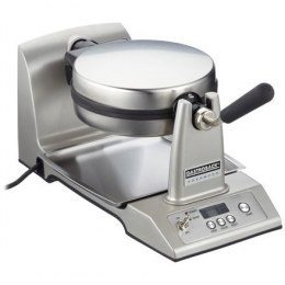 Gastroback 42419 Waffle maker Silver, 950 W, Belgium, Number of waffles 4