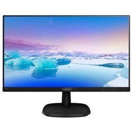 "Philips 273V7QDSB/00 27 "", FHD, 1920 x 1080 pixels, 16:9, LCD, IPS, 5 ms, 250 cd/m², Black"