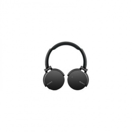 Sony MDRXB650BT EXTRA BASS headphones Head-band, Black