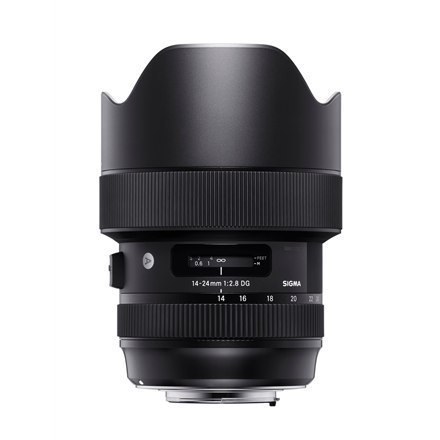 Sigma 14-24 mm F2.8 DG HSM Canon [ART]