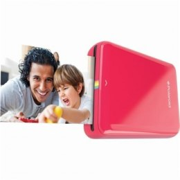 Polaroid Polaroid ZIP Instant Photoprinter Red