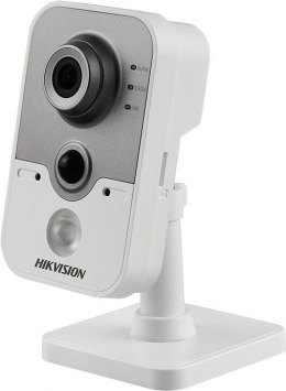 Kamera Hikvision DS-2CD2420F-I F2.8 / 2.8MM/ IR Cube Network Camera/ up to 2 Mp (1600 x 1200) resolution FULL HD 1080P 4mm F2.0