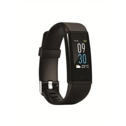 Acme Multisport activity tracker HR ACT304 TFT, Black, Bluetooth, Built-in pedometer, Heart rate monitor, GPS (satellite), Wate