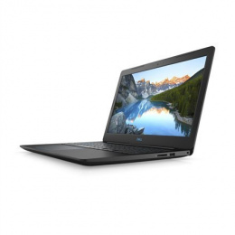 "Dell G3 15 3579 Black, 15.6 "", IPS, Full HD, 1920 x 1080 pixels, Matt, Intel Core i7, i7-8750H, 8 GB, DDR4, HDD 1000 GB, 5400 RP"