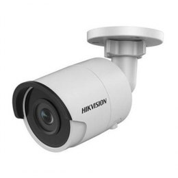 Hikvision IP Camera DS-2CD2045FWD-I F2.8 Bullet, 4 MP, 2.8mm, IP67, H.265+/H.264+, Micro SD, Max.128GB