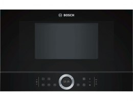 Bosch BFL634GB1 Touch, 900 W, Black, 21 L