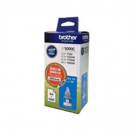 Brother BT5000C Ink Cartridge, Cyan