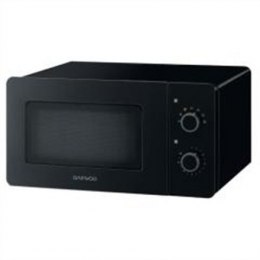 DAEWOO KOR-5A17B Mechanical, Black, 500 W